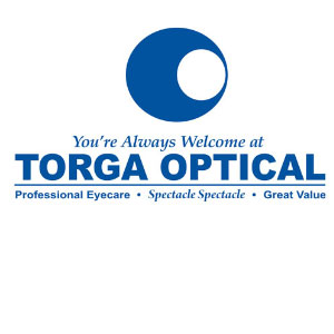 Torga Optical at Greenstone Shopping Centre